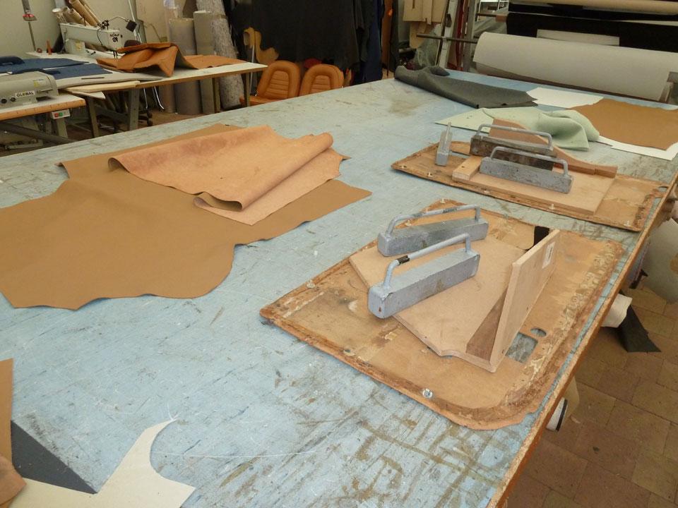 Foto album classic mercedes interior - Tapijt badkamer hout ...